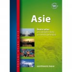 Asie Školní atlas