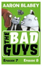 Bad Guys: Episode 7&8