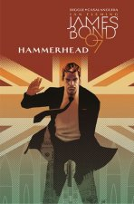 James Bond 3 - Hammerhead