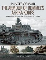 Armour of Rommel's Afrika Korps