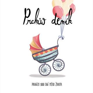 Prckův deník
