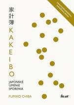Kakeibo Japonské umenie sporenia