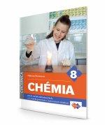 Chémia Cvičebnica pre 8. ročník základnej školy a 3. ročník gymnázia