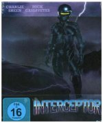 Interceptor, 1 Blu-ray (Steelbook)
