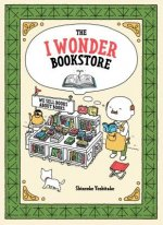 I Wonder Bookstore