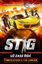 Top Gear Stig znovu řídí