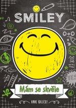 Smiley Mám se skvěle