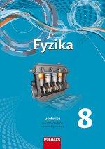 Fyzika 8 Učebnice pro základní školy a víceletá gymnázia