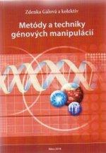 Metódy a techniky génových manipulácií