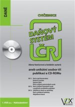 Daňový systém ČR cvičebnice 2018