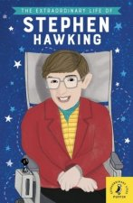 Extraordinary Life of Stephen Hawking
