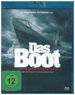 Das Boot - Director's Cut (Das Original), 1 Blu-ray