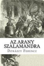 AZ Arany Szalamandra