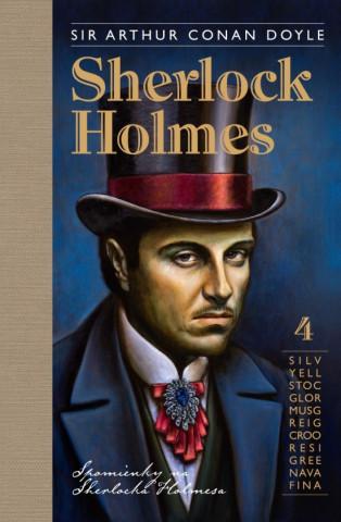 Sherlock Holmes 4