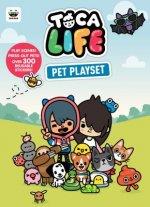 Toca Life Pet Playset (Toca Boca)
