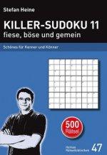 Killer-Sudoku. Bd.11