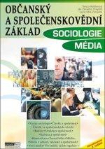 Občanský a společenskovědní základ Sociologie Média