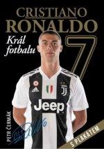 Cristiano Ronaldo Král fotbalu