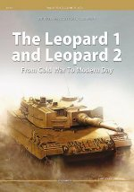 Leopard 1 and Leopard 2 from Cold War to Modern Day