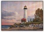 Obraz: Lighthouse (485x340)