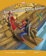 Level 3: Marvel's Spider-Man: The Swashbuckling Spider