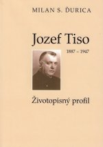 Jozef Tiso (1887-1947) (5.vydanie)