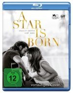 A Star Is Born (2018), 1 Blu-ray