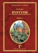 Bystvor - Kniha 3