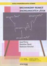Mechanizmy reakcií anorganických látok