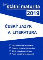 Tvoje státní maturita 2019 Český jazyk a literatura
