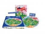 Objevuj s puzzle Česká republika
