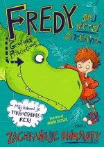 Fredy Největší strašpytel zachraňuje dinosaury