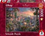 Disney, Susi und Strolch (Puzzle)