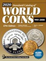 2020 Standard Catalog of World Coins, 1901-2000