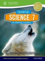 Essential Science for Cambridge Lower Secondary Stage 7 Student Book