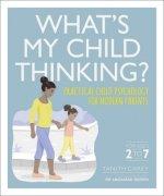 What's My Child Thinking?