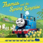 Thomas and the Spring Surprise (Thomas & Friends Picture Books)