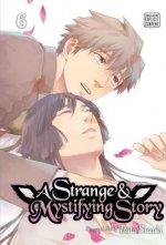 Strange and Mystifying Story, Vol. 6