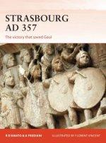 Strasbourg AD 357