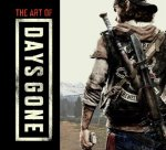 Art Of Days Gone