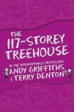 117-Storey Treehouse