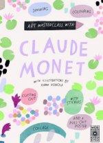 Art Masterclass with Claude Monet