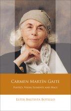 Carmen Martin Gaite