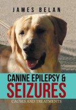 Canine Epilepsy & Seizures