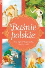 Baśnie polskie Kwiat paproci, Olszynowy Pan i inne opowieści