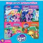 My Little Pony Moje první knihovnička