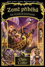 Země příběhů Na vlnách fantazie