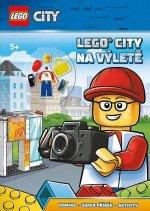 LEGO CITY Na výletě