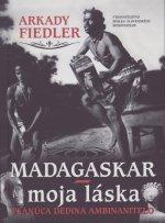 Madagaskar – moja láska