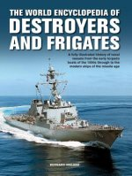 Destroyers and Frigates, World Encyclopedia of